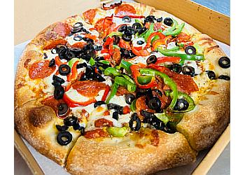 Victorville pizza place Di Napoli's Fire House