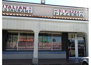 Hialeah pizza place Di Piazza