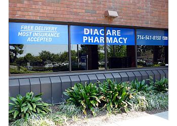 Santa Ana pharmacy DiaCare Pharmacy