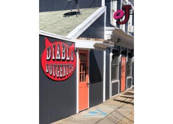 Baltimore donut shop Diablo Doughnuts