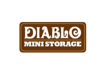 Escondido storage unit Diablo Mini Storage