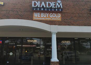 Greensboro jewelry Diadem Jewelers