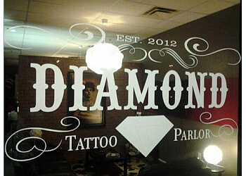 Gilbert tattoo shop Diamond Body Art