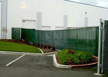 San Bernardino fencing contractor Diamond Fence Co.