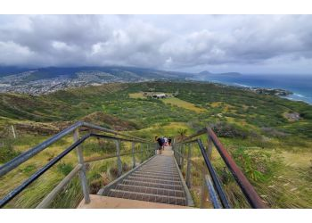 Diamond Head State Monument