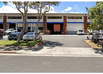 Honolulu window company Diamond Head Windows & Doors