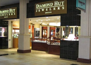 Jersey City jewelry Diamond Hut Jewelers