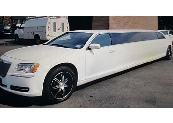 Birmingham limo service Diamond Limousine and Sedan Service