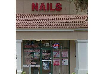 Miramar nail salon Diamond Nails