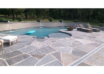 Little Rock pool service Diamond Pools LLC