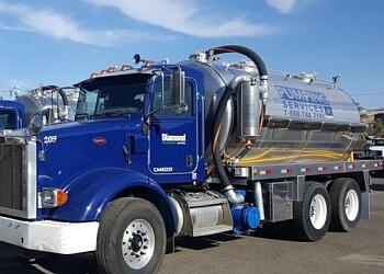 San Diego septic tank service Diamond Septic Pumping