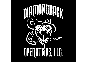 Chesapeake private investigation service  Diamondback Operations, LLC.