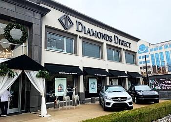 Dallas jewelry Diamonds Direct