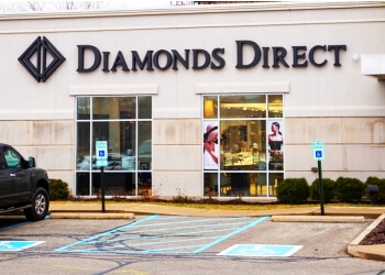Indianapolis jewelry Diamonds Direct