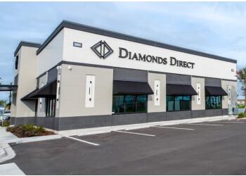 Jacksonville jewelry Diamonds Direct