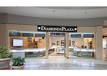 Dayton jewelry DiamondsPlaza