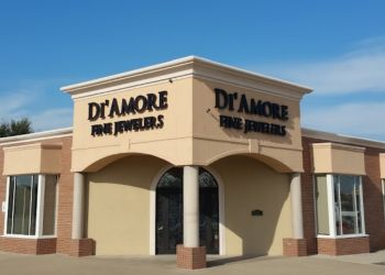 Waco jewelry Di'amore Fine Jewelers