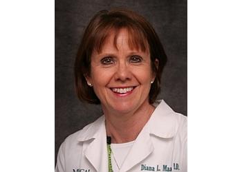 Milwaukee endocrinologist Diana L. Maas, MD