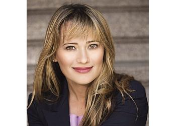 San Francisco divorce lawyer Diana Romanovska