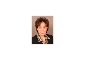 Irvine endocrinologist Diana T Albay, MD