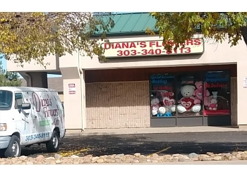 Aurora florist Diana's Flowers & Gifts