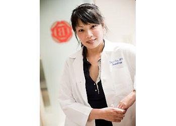Bellevue dermatologist Diane Chiu, MD