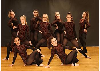 Akron dance school Dianna Durkin Dance Studio
