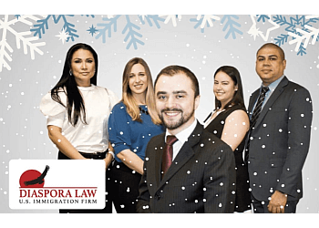 Allentown immigration lawyer Diaspora Law