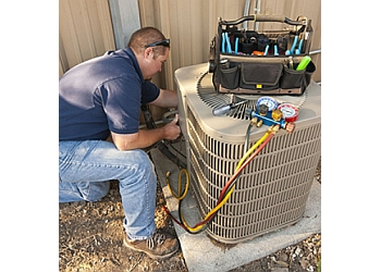 3 Best Hvac Services In El Paso Tx Threebestrated