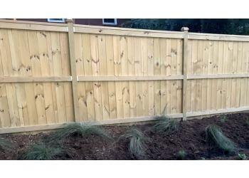 Durham fencing contractor Dickerson Fencing Company, Inc.