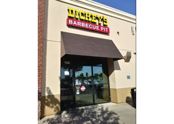 Roseville barbecue restaurant Dickey's Barbecue Pit