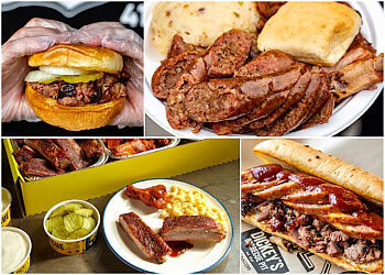 San Bernardino barbecue restaurant Dickey's Barbecue Pit