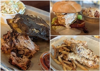 Sterling Heights barbecue restaurant Dickey's Barbecue Pit