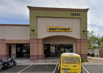 Surprise barbecue restaurant Dickeys Barbecue Pit