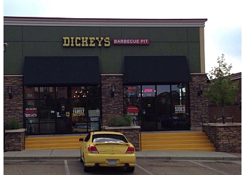 Thornton barbecue restaurant Dickey's Barbecue Pit