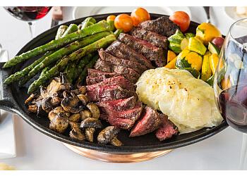 New Orleans steak house Dickie Brennan's Steakhouse