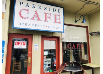 Santa Rosa american restaurant Dierk's Parkside Cafe