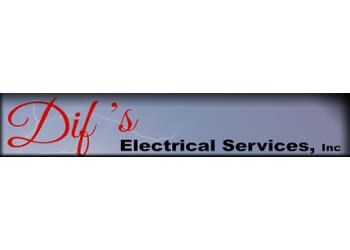 Paterson electrician Dif's Electrical Services