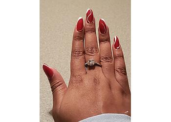 Winston Salem nail salon Digit Nails Spa