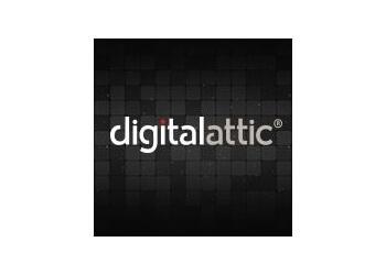 Clovis web designer Digital Attic, Inc.