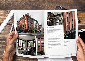 New York printing service Digital City Marketing