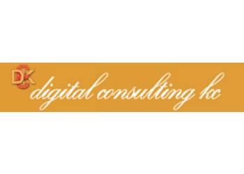 Overland Park web designer Digital Consulting KC, LLC