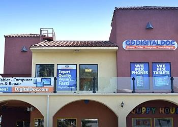 Anaheim cell phone repair Digital Doc