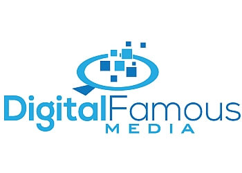 Fargo advertising agency Digital Famous Media