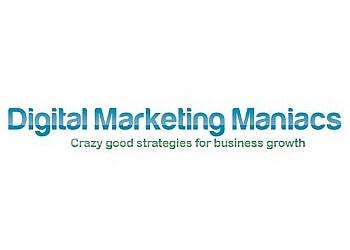 Vancouver advertising agency Digital Marketing Maniacs