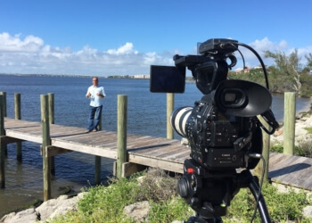 Port St Lucie videographer Digital Motion Studios
