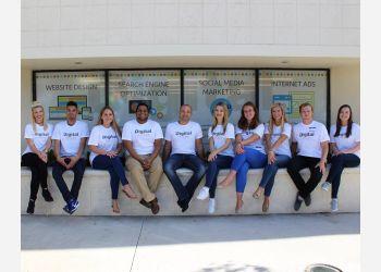 West Palm Beach web designer Digital Resource
