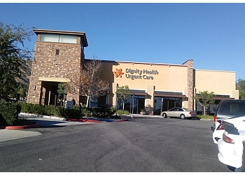 San Bernardino urgent care clinic Dignity health urgent Care