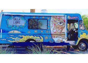 Scottsdale food truck Dilla Libre