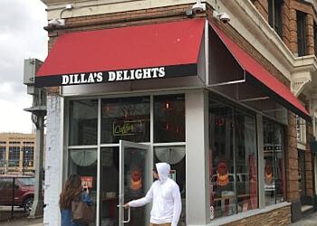 Detroit donut shop Dilla's Delights